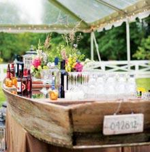 Beaufort's Best Garden Party