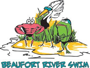 9th Annual Beaufort River Swim