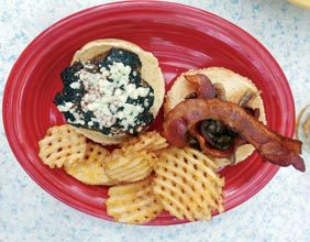 luthers-bacon-bleu-cheese