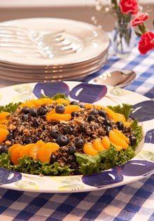 everyday-blueberry-wild-rice-salad