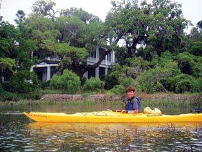 stay-Kayak