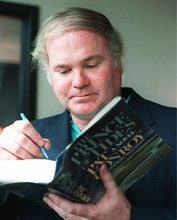 My Wound is Geography: Pat Conroy and the Lowcountry