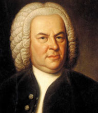 Bach-Fest 2015