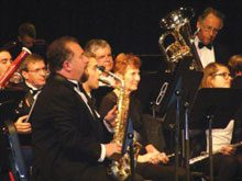 Lowcountry Wind Symphony Marks First Anniversary