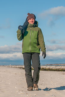 Bluffton Wildlife Photographer Talks Concept & Image