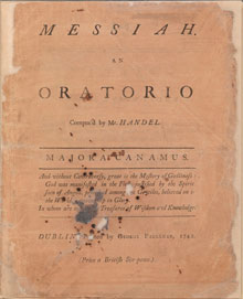 Mesmerizing the Masses Since 1742