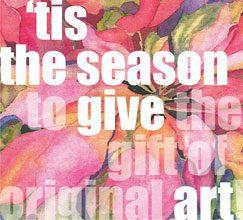 'Tis the Season at the SOBA Gallery