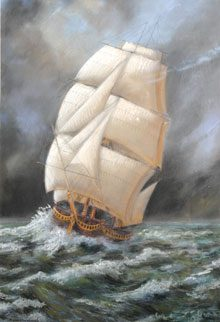water-Sailing-Ship