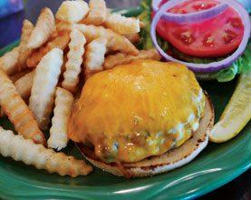 Brodys-Burger