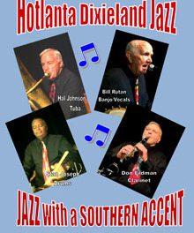 Hotlanta's Dixieland Jazzes Up the Lowcountry