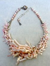 ByTheSea-Coral-Necklace-by-BarbMiller