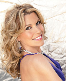 10 Questions for Vanna White
