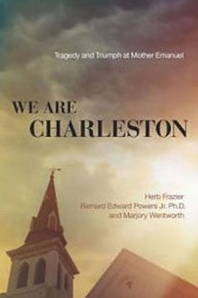Marjory Wentworth on the 'Emanuel Nine'
