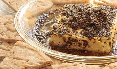 everyday-baked-marinated-feta