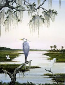 Julia Anderson's Lowcountry Love