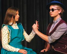 May River Theatre's 'Miracle Worker'