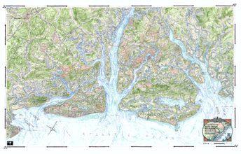 Sea Islands of South Carolina