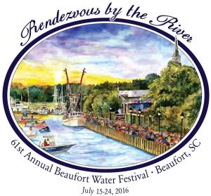 Beaufort Water Festival 2016