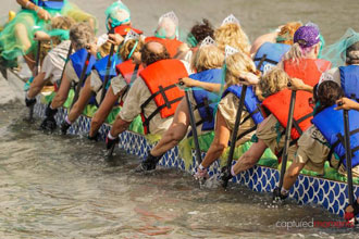 DragonBoat Beaufort Announces Open Registration