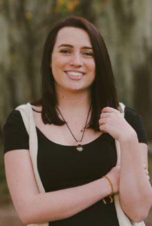 Beaufort Writer Wins Statewide Contest