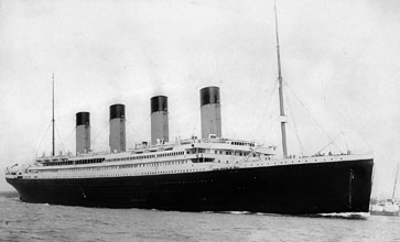Ballard-RMS-Titanic