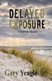 Fripp Island Mystery Writer Returns