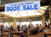 FOL Fall Book Sale