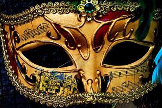 COSY Trust Magical Masquerade