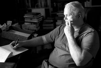 Open House at Pat Conroy Literary Center