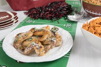 everyday-garlic-parmesan