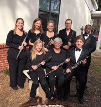 Lowcountry Wind Symphony, Bigger and Better