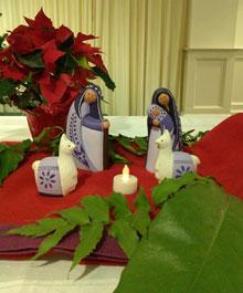 Annual Nativity Celebration