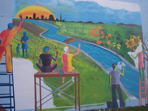 The Community Mural Project Wants You!