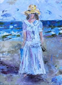 Vineburgh's Contemporary Impressionism