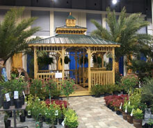 Home & Garden Show in Savannah