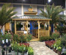 Home & Garden Show in Savannah