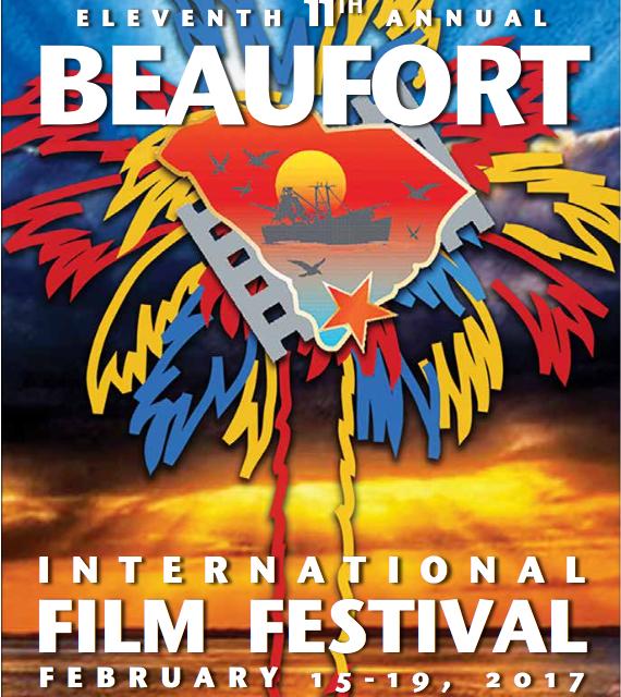11th Annual Beaufort International Film Festival