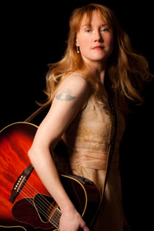 Angela Easterling Live in Bluffton