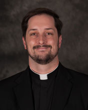 St. Peter's Welcomes Poker-Playing Priest