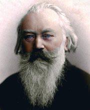 Brahms – A German Requiem