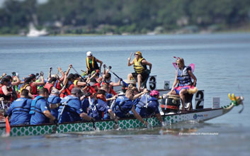 DragonBoat Race Day 2017