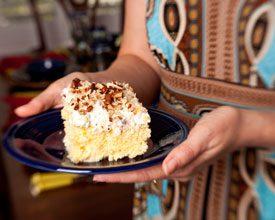 everyday tres leches cake