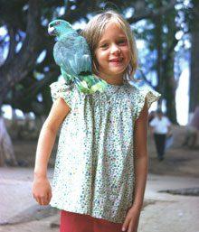 journey teresa parrot