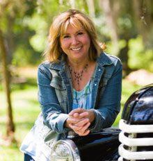 Meet Visiting Writer Karen Spears Zacharias