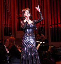Deana Sings Dino at the Jazz Corner