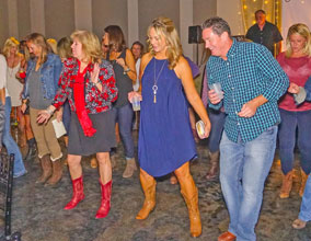 8th Annual Boots & Bling
