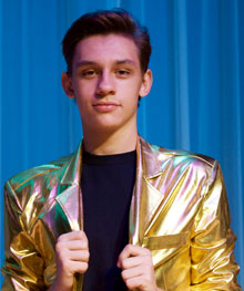 HHCA Presents 'Bye Bye Birdie'
