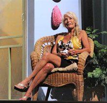SCP Presents 'The Dixie Swim Club'
