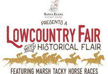 Celebrate 500+ Years of History at Lowcountry Fair