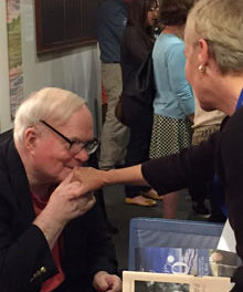Things We Learned from Pat Conroy